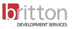 Britton Logo