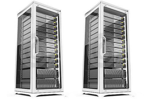 SAP-Servers